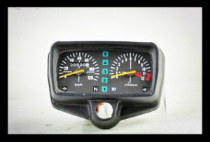 CG125 Speedometer with 5 stalls
