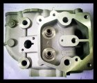 Cylinder Head for 186F Air Cooled Diesel Engine