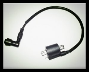 MAX125 Ignition Coil