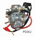 PD30J Carburetor for CH250,CF250,CF250T Water Cooling Motorcycle