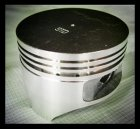 Piston fits for Robin EY28/RGX3500 Generator