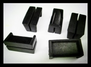 Sell 170F 4HP Diesel Engine Parts,fuel tank rubber pad
