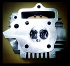 Supply 70/C70 70cc Cylinder Head,OEM quality