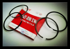 Supply Changchai Diesel engine parts,R175,180 Piston Ring