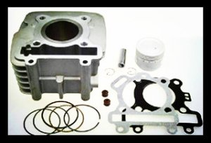 I8 110cc Motorcycle Cylinder Block Set for supply