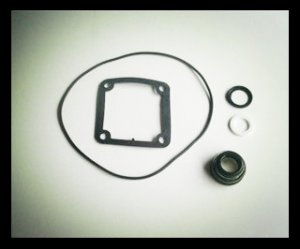 "2"" water pump seal kit supply, fits most 2 inch water pumps"