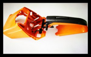 Handle Assy fits for stihl MS230/250 Gasoline Chainsaw