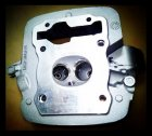 Sell KWK Cylinder Head for Honda 125CC Bike,OEM Quality
