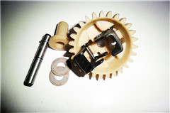 2.5hp governor kit