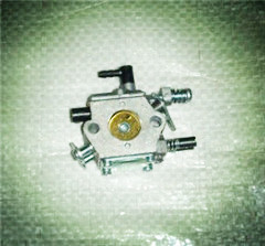 chainsaw carburetor