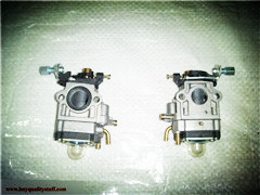 sprayer carburetor