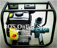 170F centrifugal 2inch water pump