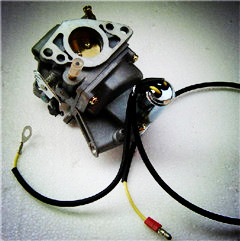 22hp carburetor