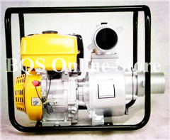 3inch water pump set