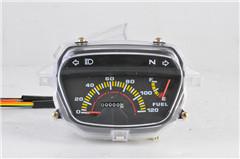DY100 speedometer