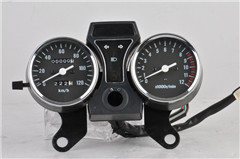 DY90 motorcycle speedometer