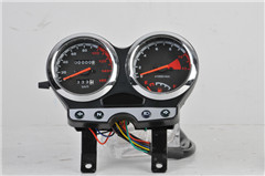 GS125 speedometer