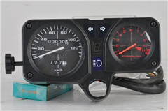 JL Dirt bike speedometer