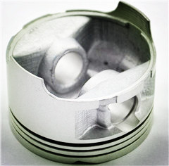 piston&ring kit for AX-1 250 NX250 motorcycle |WE-AX-1250 Piston| :