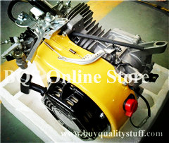 6.5hp Go kart engine