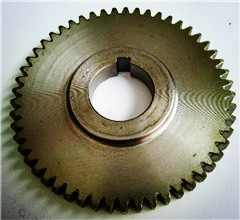 170F balance shaft driven gear