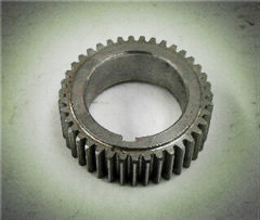 170F crankshaft timing gear