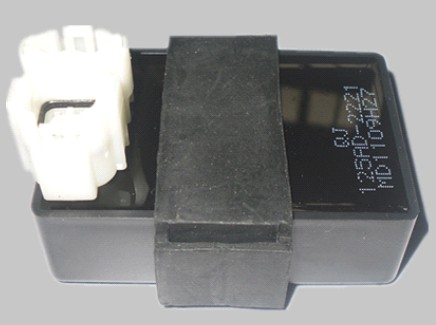 TX200,QJ125F CDI