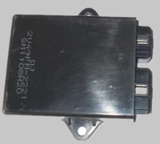 VIRAGO,XV250 CDI