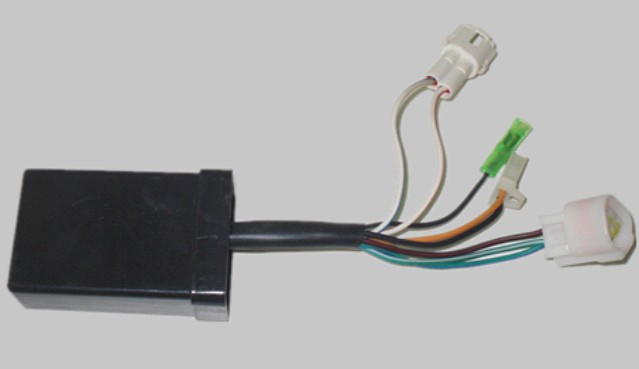 YMH-ZY125 CDI