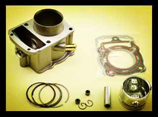 CG175 Cylinder Kit(water cooling)