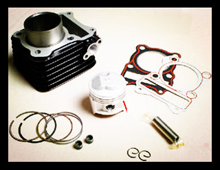 GS125,GN125,HJ125-A Cylinder Kit