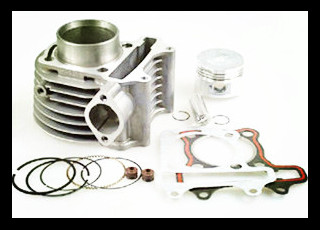 GY6-100 Cylinder Kit