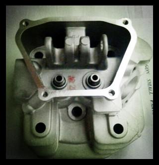 Cylinder Head fits for yamaha MZ360/EF6600/185F |mz360 cylinder head| :