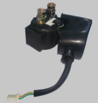 150CC relay