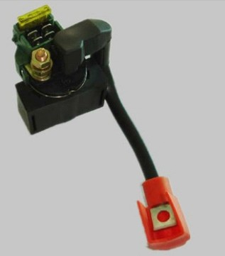 CF250 relay
