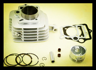 TH110 Cylinder Kit