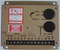 ESD 5111  Speed Controller