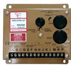 ESD5522E speed controller