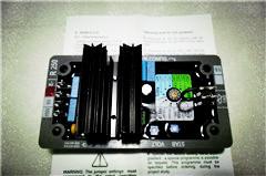 r250 AVR(Leroy Somer)