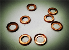 1110,1115 oil valve washer