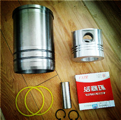 R190,192 Liner Piston Kit(6 pc)