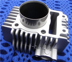 KRISS120 55mm bore 120cc Cylinder Block |WE-kriss120|